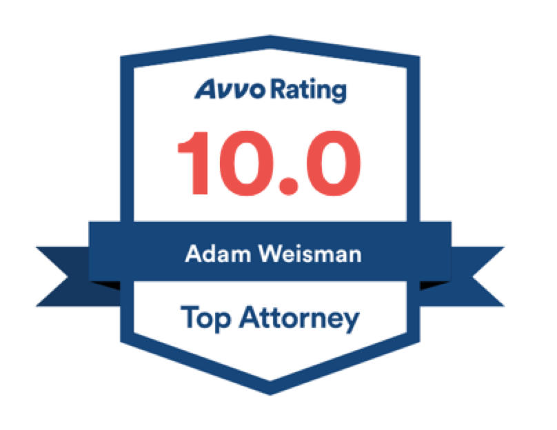 avvo top rated attorney tucson